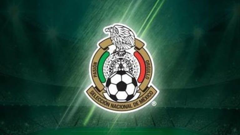 FOTO   Se filtra imagen real de la segunda playera de México para el Mundial de Rusia 2018