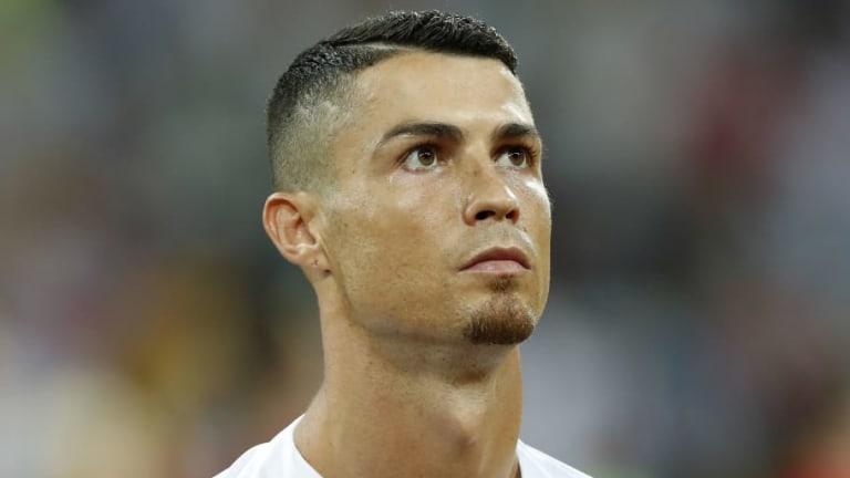 El ex entrenador del Real Madrid al que Cristiano ha consultado sobre su fichaje por la Juventus