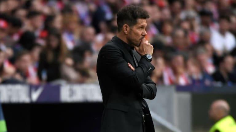 LEYENDAS | Los únicos 5 jugadores del Atlético que ha ganado todos los títulos de la era Simeone