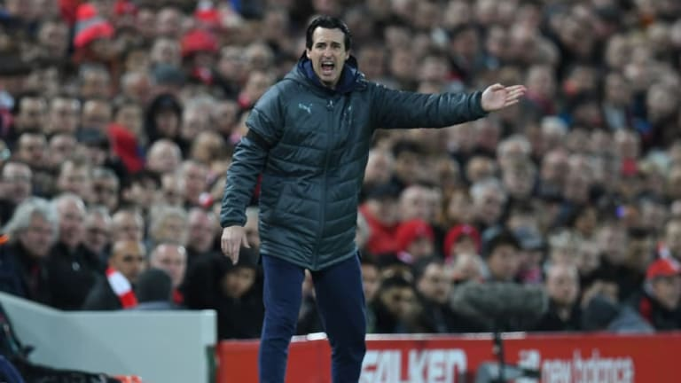 Assessing How Arsenal Must Improve Under Unai Emery After 20 'Big-Six' Away Games Without a Win