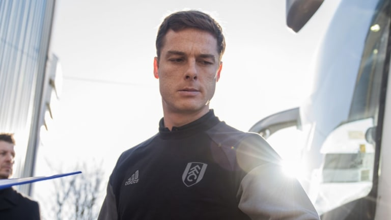 Scott Parker Leaves Tottenham to Join Newly Promoted Fulham as First Team Coach