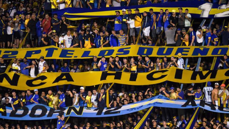 ACÁ ESTÁN, ÉSTOS SON | Los probables 11 de Boca para el trascendental partido ante Junior