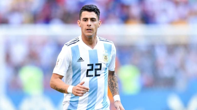 Arsenal Boss Unai Emery Turns Attention to €30m-Rated Argentina World Cup Forward