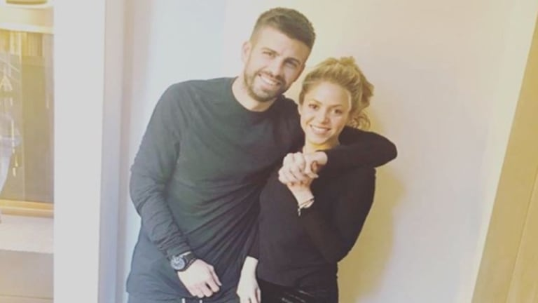 REVELADO | El nuevo negocio que han abierto Piqué y Shakira en Barcelona