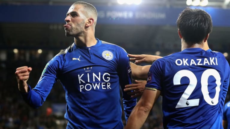 West Ham Reportedly Facing Little Opposition in Pursuit of Leicester City Striker