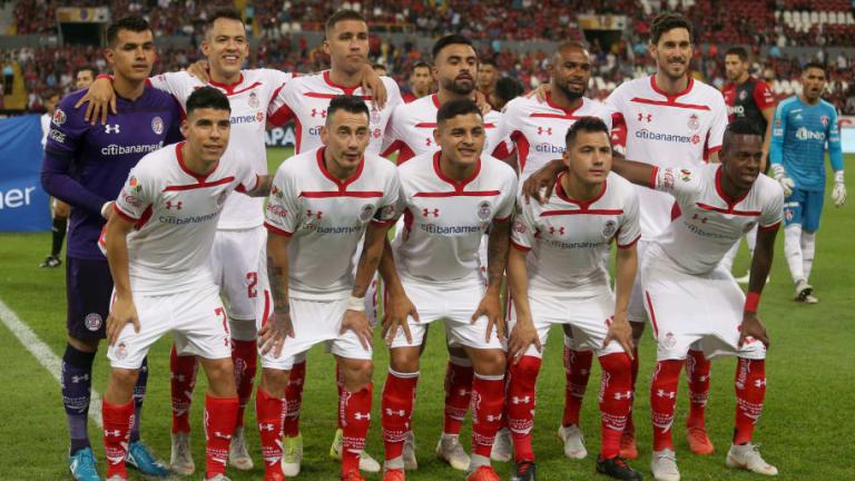 LAMENTABLE   El error que le podría costar la titularidad al jugador de Toluca