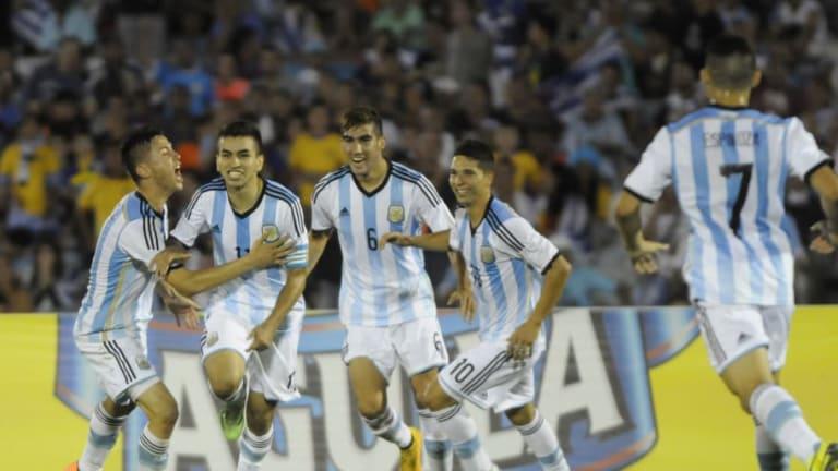 ¿QUIÉN ES? | El arquero español del Real Madrid que fue citado a la Selección Sub 20 Argentina
