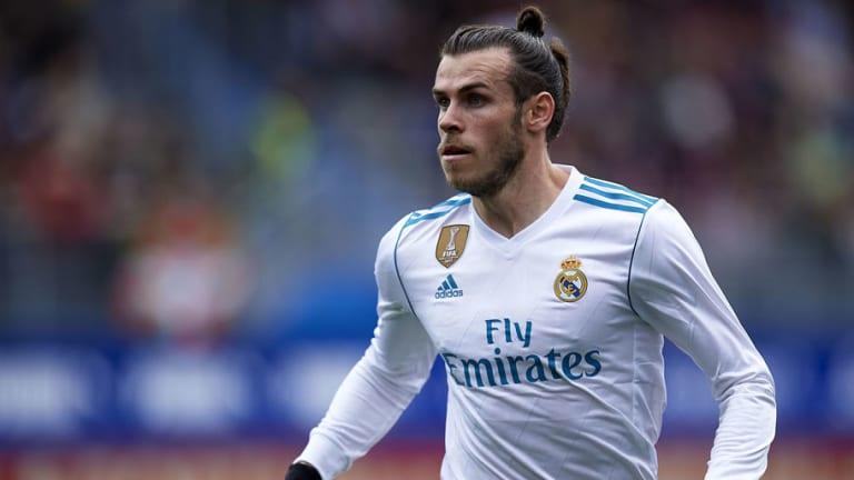 REVELADO | El futbolista que ha desbancado a Bale como jugador más rápido del mundo