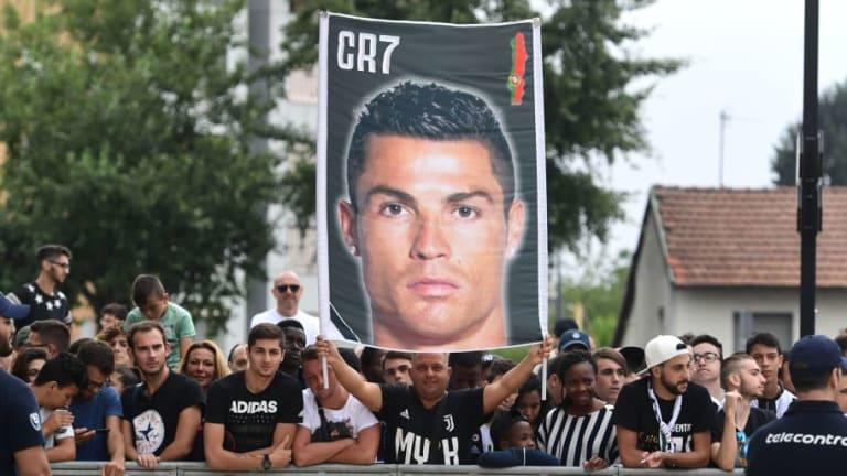 """Un ex presidente del Real Madrid: """"es un error histórico vender a Cristiano por 100 millones"""""""