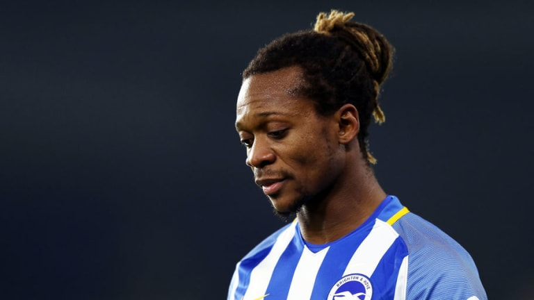 Kick It Out Respond to 'Concerning' Burnley Chants at Brighton's Gaetan Bong After Racism Row