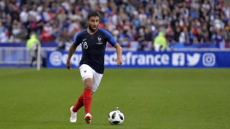 Journalist Gives Latest Update on Club's Pursuit of Long Term Transfer Target Nabil Fekir