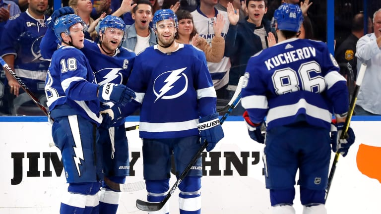 NHL Power Rankings: Six Teams Close Out 2018 as Clear Contenders