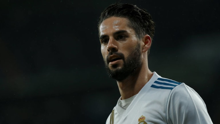 Manchester City Prepared to Double Wages of Real Madrid Attacker in Order to Pull Off Summer Deal