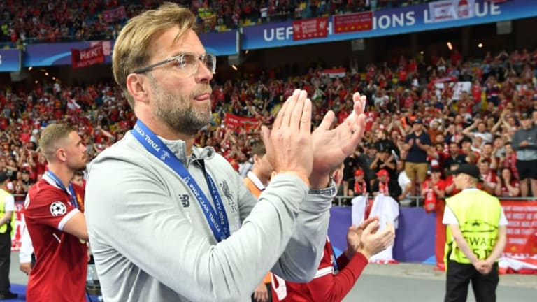 Liverpool Set to Move for Third Transfer Target Even if Lyon Attacker Joins in £60m Deal