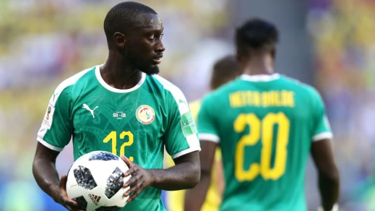 Napoli on the Verge of Signing €15m Bordeaux and Senegal Full-Back
