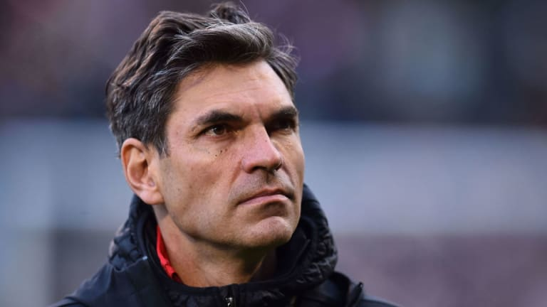 Mauricio Pellegrino Given Two-Game Southampton Job Ultimatum With Mark Hughes Lurking