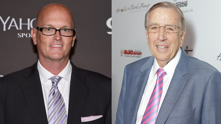 Scott Van Pelt, Brent Musburger Discuss Ramifications Of Legalized Sports Betting For Media, Vegas And More