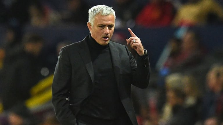 Jose Mourinho Left 'Fuming' as Ed Woodward Cancels January Transfer Summit at Last Minute