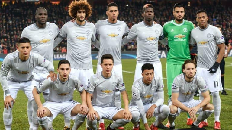 El crack del fútbol europeo con el que planea reforzarse la Juventus