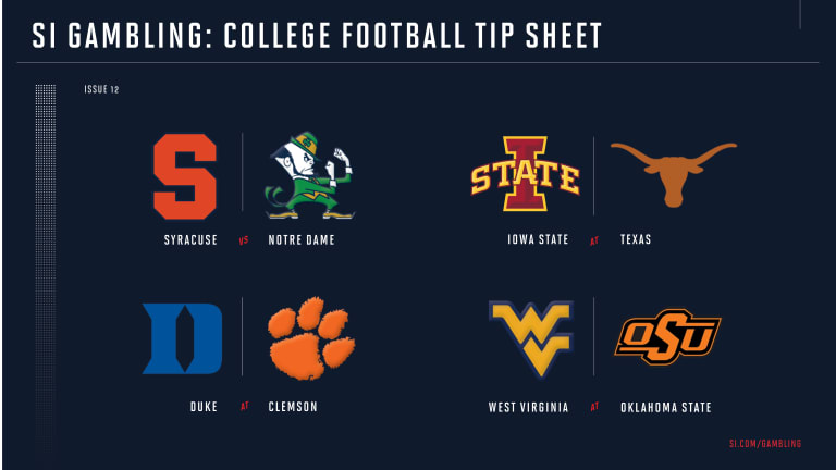 College football betting sheet sporting times online betting