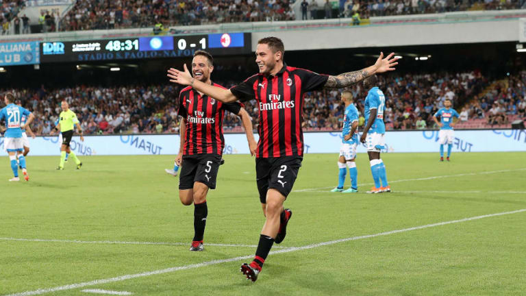 AC Milan vs AS Roma Preview: Recent Form, Team News, Classic Encounter & More
