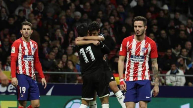 MERCADO | El jugador por el que se pelean Atlético y Sevilla