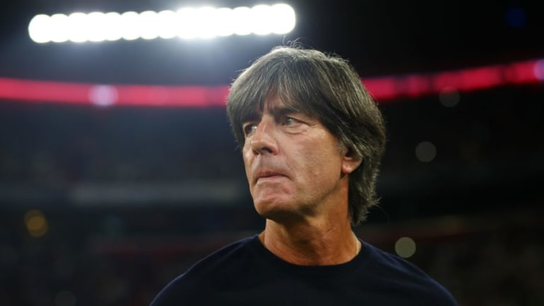Lothar Matthaus Begs Joachim Löw to Play Bayern Munich Star in His Correct Position for Germany