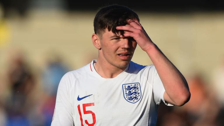 Steven Gerrard's Cousin Bobby Duncan Becomes Latest Young English Talent Linked With Bundesliga Move