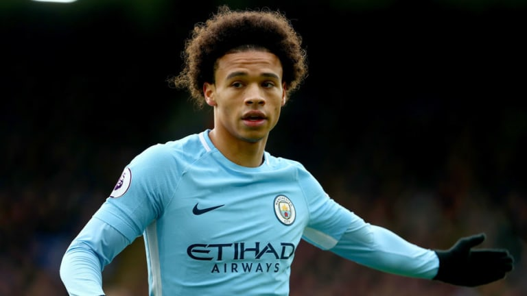 Man City Ace's Father Claims Son Would Have Joined Bayern Munich if Pep Guardiola Was Still Boss