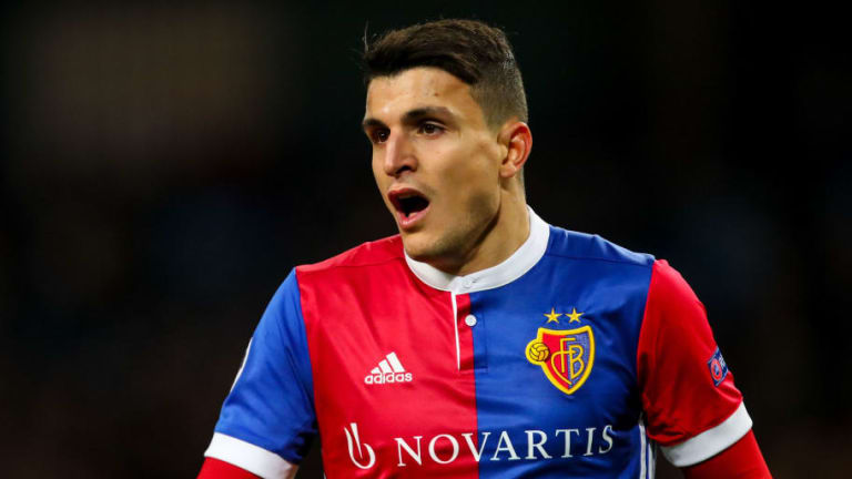 Southampton Officially Complete Signing Promising Basel Forward Mohamed Elyounoussi