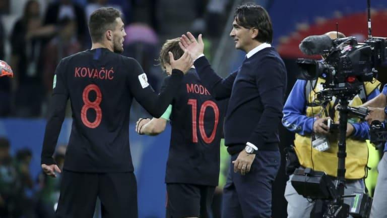 RUMOR | Real Madrid ofrecerá a Mateo Kovacic por un crack del Mundial