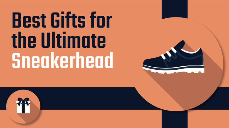 Holiday Gift Guide for the Ultimate Sneakerhead
