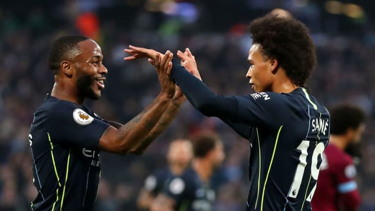 Astonishing Assist Stat Shows Just How Much Man City Dominated Premier League Defences in 2018