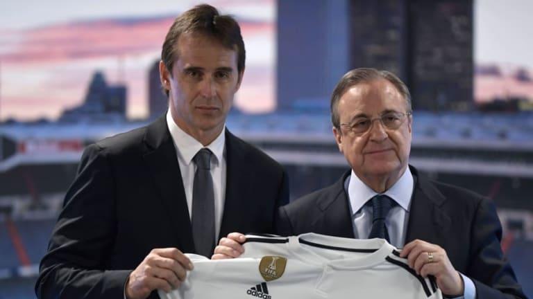LA VERDAD, ¡UN CRACK! | El análisis de los primeros 100 días de Lopetegui en el Real Madrid