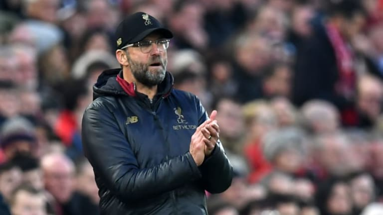 Jurgen Klopp Admits Liverpool Must Improve Against Arsenal to Maintain Title Charge on Saturday
