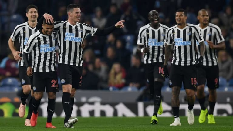 Newcastle vs West Ham: How to Watch, Kick Off Time, Recent Form, Team News & More