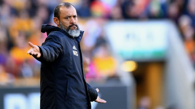 Nuno Espirito Santo Claims Wolves Deserved Southampton Win After Late Goals Secure Victory