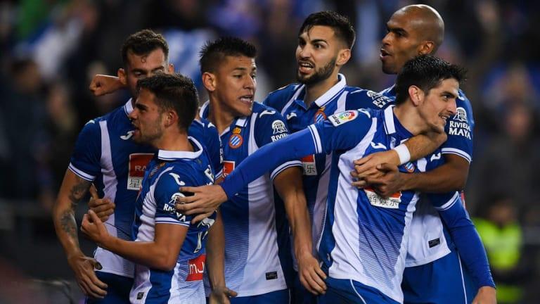 Leganés - Espanyol   Alineaciones confirmadas