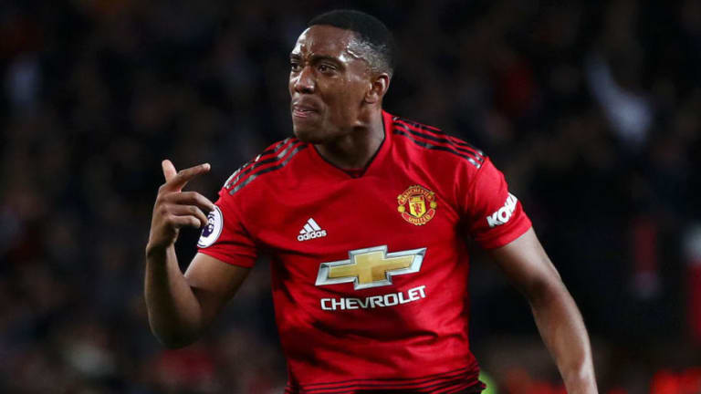 Anthony Martial 'Decides to Stay' & Is Ready to Sign New Man Utd Contract