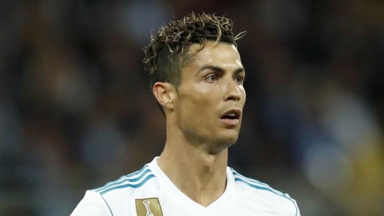 NERVIOSISMO EN TURÍN | ¡La Juventus habría llamado 28 veces a Cristiano!