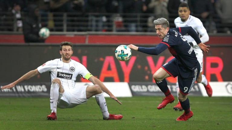 Bayern Munich vs Eintracht Frankfurt Preview: Classic Encounter, Key Battle, Team News & More