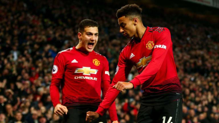 Manchester United-Fulham   Alineaciones confirmadas