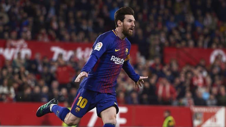 La respuesta de Messi al ser preguntado sobre su posible fecha de retiro