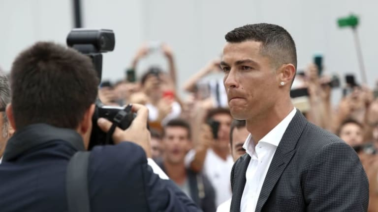 'It Was a Good Challenge': Cristiano Ronaldo Speaks Out About Perceived Lionel Messi Rivalry