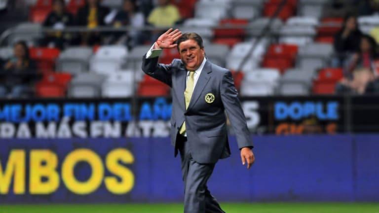 Miguel Herrera fue el mejor técnico del Apertura 2018