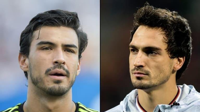 PICANTE | La 'sexy' apuesta que hicieron Mats Hummels y Oswaldo Alanís para el partido del Mundial