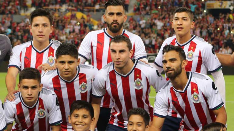 VIRALIDAD | Chivas perdió seguidores en Twitter ya no es el club mexicano más grande en las redes