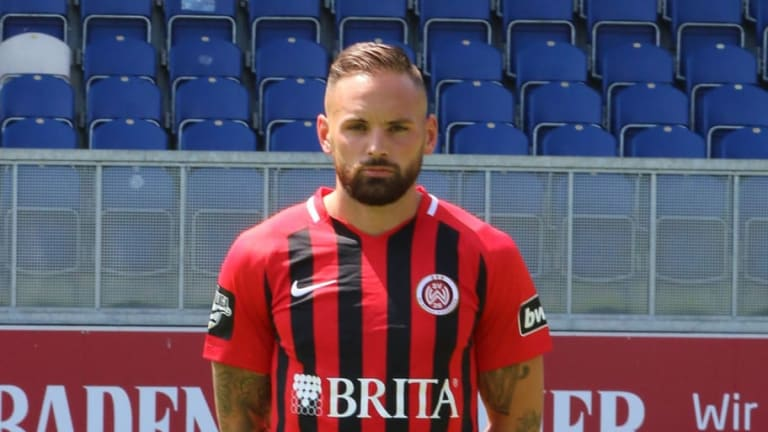 PARA APLAUDIR | Es argentino, juega en Alemania y dona parte de su sueldo