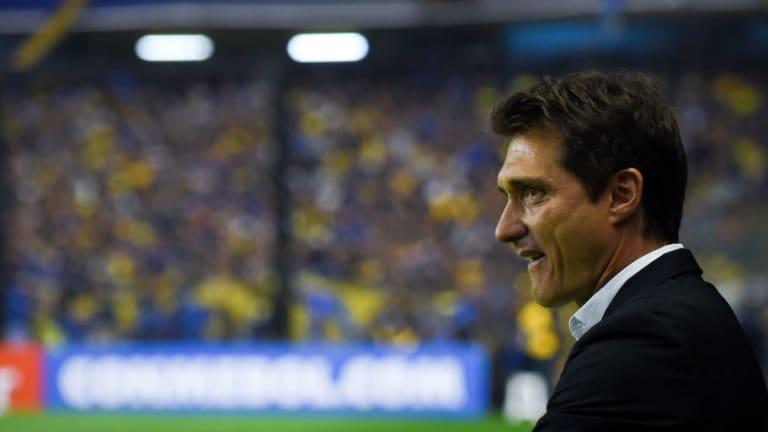 GANAR O GANAR  |  El equipo que pondrá Guillermo Barros Schelotto contra Gimnasia de la Plata