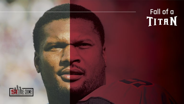 Burning Questions in the Wake of the 'Steve McNair: Fall of a Titan' Podcast